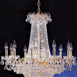 Lámpara of Glass 0110 18