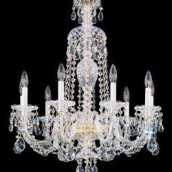 Lámpara of Glass 0114 8