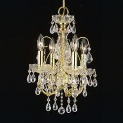 Lámpara of Glass 0157 4