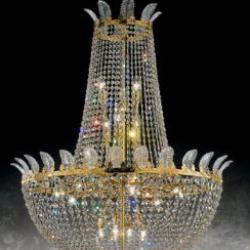 Lámpara of Glass 0176 18