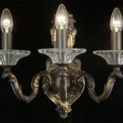 Lámpara of Glass 4002 3