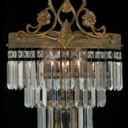 Lámpara of Glass 6042 2s