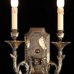 Lámpara of Glass 6082 2f