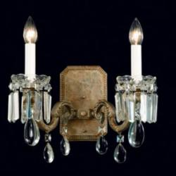 Wall Lamp of Glass 3099 2