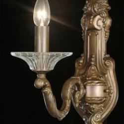 Lámpara of Glass 4002 1