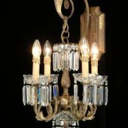 Lámpara of Glass 6082 4
