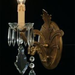 Lámpara of Glass 6050 1