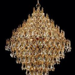Lámpara of Glass 663