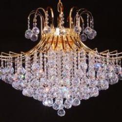 Lámpara of Glass Lbd0006.8