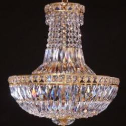 Lámpara of Glass Dec0009.6