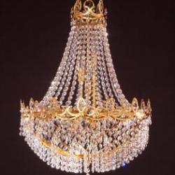 Lámpara of Glass Dec0014.10
