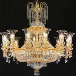 Lámpara of Glass Dec0033.24