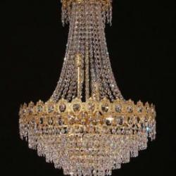 Lámpara of Glass Dec0037.10