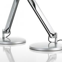 D33N/1 Fortebraccio (Accessory) base of Table Lamp ø23,6cm Metal