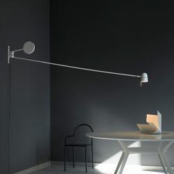 Counterbalance Aplique LED 15w EU D73 - blanco