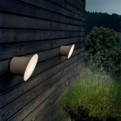 Écran in&out Wall Lamp LED 8W UE - Sand