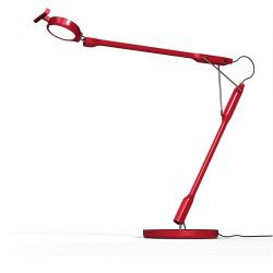 Tivedo (Structure) Table Lamp dimmable LED 9W 3000K EU Red