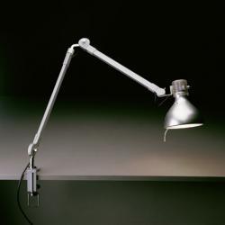 Atila 06 Accesorio Mordaza de escritorio Aluminio