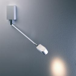 Ledpipe Applique 47,7cm LED 3w blanc