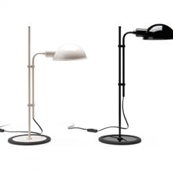 Funiculí­ S Table Lamp Beige