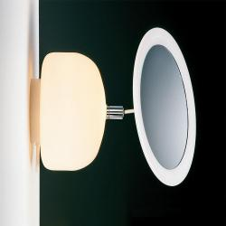 Espejito, Espejito Wall Lamp white