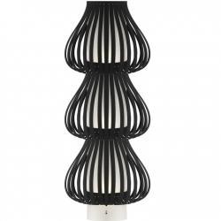 Bailaora (Solo Estructura) Lámpara de pie sin difusor E27 70W