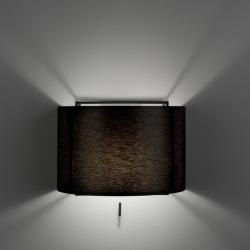 Lewit to (Estuctura) Large for Wall Lamp white