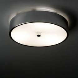 Logan ceiling lamp Chrome