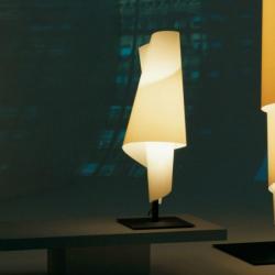 Alta Costura Flag S Table Lamp lampshade customizable