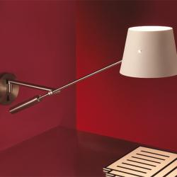 Libra to Wall Lamp Structure Nickel mate