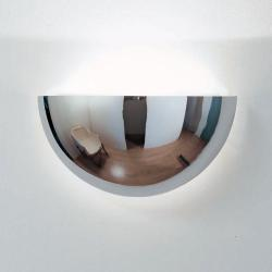Liena Wall Lamp baño chromed