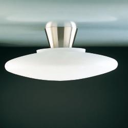 Dione ceiling lamp ø50cm R7s 1x230w Nickel Satin