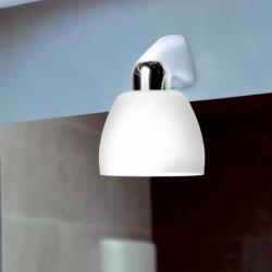 Elea Accessory Glass ø12,4cm white