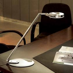 Perceval Sobremesa LED 3x4W Cromado