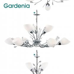 Gardenia 1763 3CC Cromo