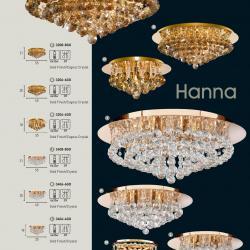 Hanna 2402 2GO Oro