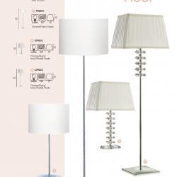 Table y Floor EU7550CC Cromo