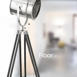 lámpara de Pie EU3013
