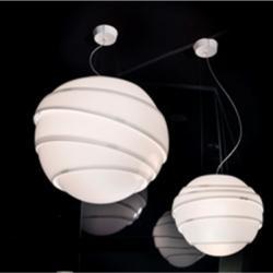 Loop ø50cm Pendant Lamp individual