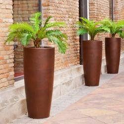 Bambu 70 piantatore 40x70cm