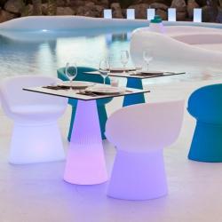 Itaca R Color silla blanco
