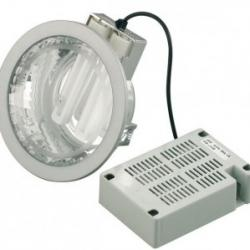 Downlight Mini Helios anthracite DIF.OPAL