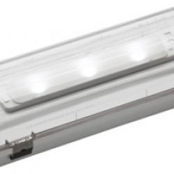 Hermetic Equipo señalización LED