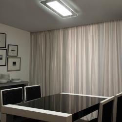 iPot soffito ELECTRO 2x2G11 55w specchio