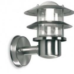 TOKYO Wall Lamp E27 15w steel IP44