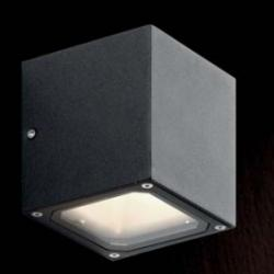 INDI Wall Lamp G9 25W Black IP44