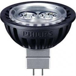 Bombilla LED MR16 Master LED Spot 4W (20W) 2700K 24D 12V TC