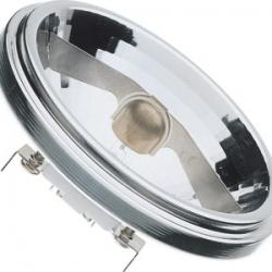 Aluline 111 50W G53 12V 24D Lámpara Halógena