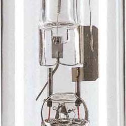Halogen Classic Tubular Bombilla Halógena Hal A ES 105W E27 230V QT32 CL
