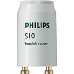 Cebador EcoClick S10 4 65W without 220/240V WH UNP/1000